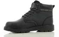 Safety Jogger X1100N S3 Metaalvrij - Zwart-38-2