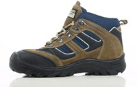 Safety Jogger x2000 S3 - Bruin-2