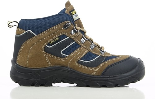 Safety Jogger x2000 S3 - Bruin-1