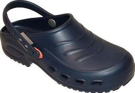 Sun Shoes Zero Gravity EVA Clog - blauw-35