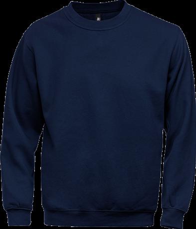 Acode Sweater-XS-Donker marineblauw