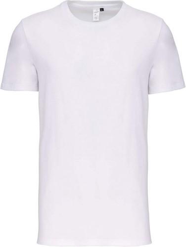 "Kariban K3040 Biologisch heren t-shirt """"""""Origine France Garantie"""""""""