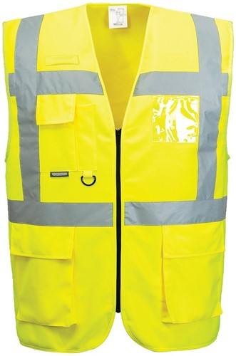 Portwest S375 Vest-Port Thermal Waistcoat
