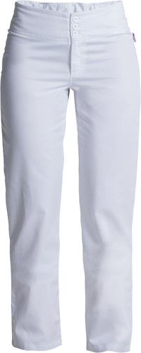 SALE! Hejco 102148 Trousers Dames - Wit - Maat C36