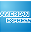 footer - banner - american express