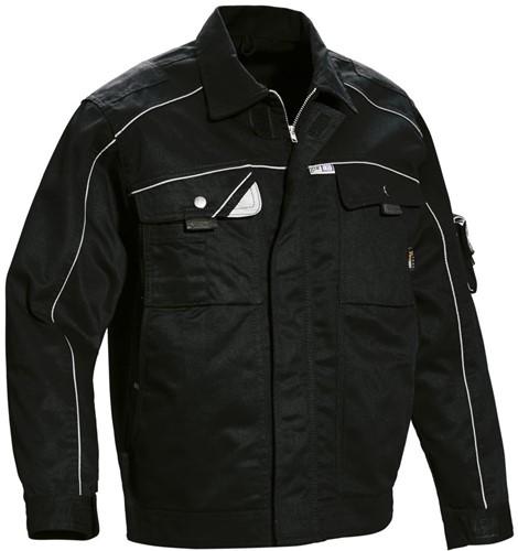 PKA Revolution Werkjas - zwart-Zwart-XS