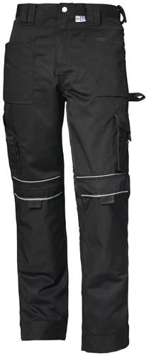 PKA Revolution Werkbroek - zwart-Zwart-024