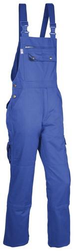 PKA Threeline-Perfekt Overall - korenblauw