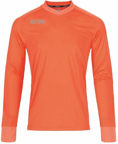 Beltona 041701K Keepersshirt Neon Kids