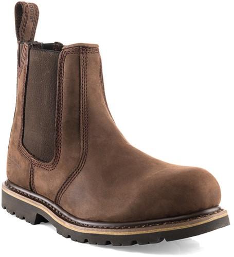 Buckler Boots Instapper B1150SM SB - Bruin