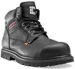 Buckler Boots Hoge Schoen B200S3 S3 - Zwart