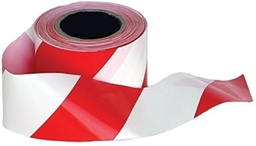 Portwest BT10 Barricade Tape  (18 stuks)