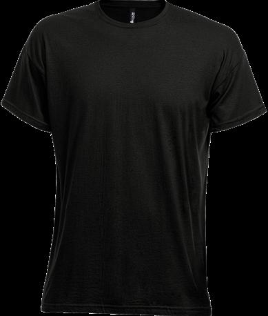 Acode Fast Dry T-shirt-Zwart-XS