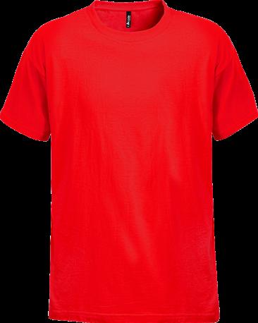Acode T-shirt-Rood-XS