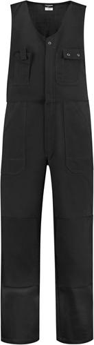 WW4A Bodybroek Katoen/Polyester - Zwart - Maat 44
