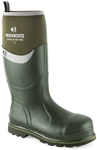 Buckler Boots Laars BBZ6000GR S5 - Groen