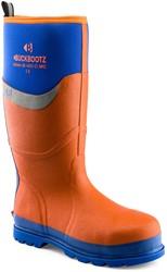 Buckler Boots BBZ6000OR Veiligheidslaars S5 - Oranje