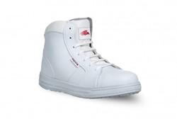 Perf Beaker Veiligheidssneaker S2 - Wit