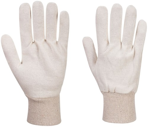 Portwest A040 Jersey Liner Glove (300 Pairs)