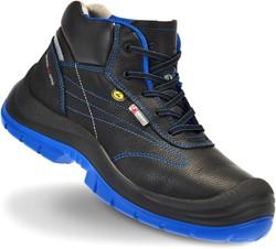 Veiligheid Werkschoenen.Sixton Werkschoenen Kopen Bij Een Dealer Workwear4all