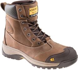Buckler Boots Hoge Schoen BHYRIZBR S3 + KN - Bruin