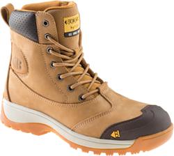 Buckler Boots Hoge Schoen BHYRIZHY S3 + KN - Lichtbruin