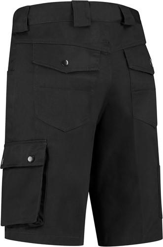 WW4A Bermuda Katoen/Polyester - Zwart - Maat 42