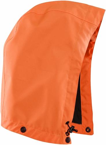 SALE! Blaklader 21651977 Capuchon High Vis - Oranje - Maat S