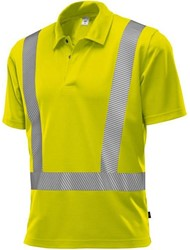 BP  Signaal Poloshirt Korte Mouwen voor haar & hem 2132-260