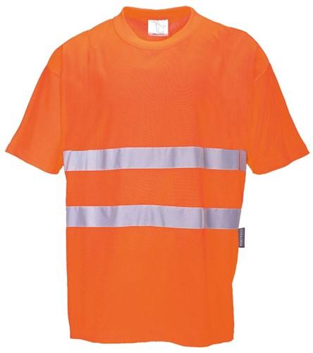 Portwest S172 Cotton Comfort T-Shirt