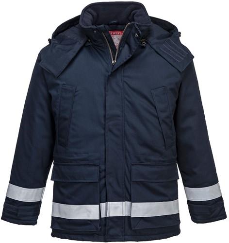 Portwest AF82 Araflame Insulated Jacket