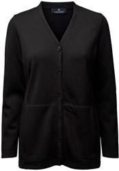 Clipper Corporate Dames vest met zakken met ritssluiting