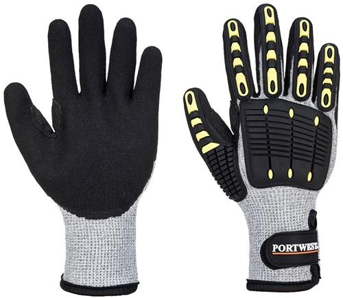 Portwest A729 TPV Impact Therm Cut Glove