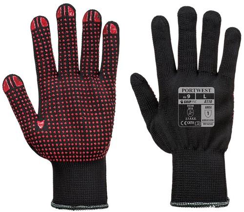 Portwest A110 Polka Dot Glove