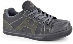 Croford Footwear Monza S1P Zwart