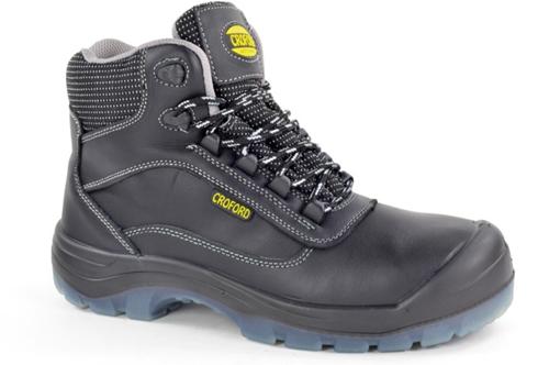 Croford Footwear Stockholm II S3