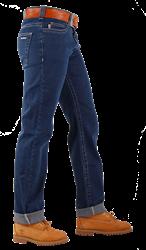 CrossHatch spijkerbroek Shiva
