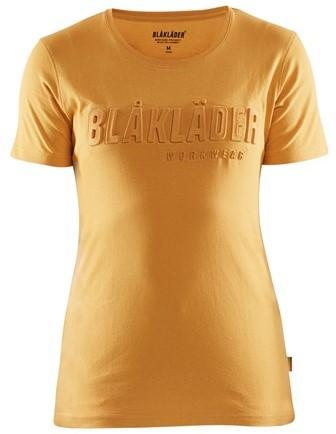Blaklader 34311042 Dames T-Shirt 3D