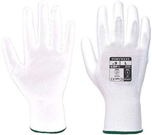Portwest A129 PU Palm Glove  (480 pairs)