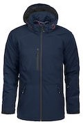 OUTLET! DAD Mount Wall Softshell Jas - Maat XL
