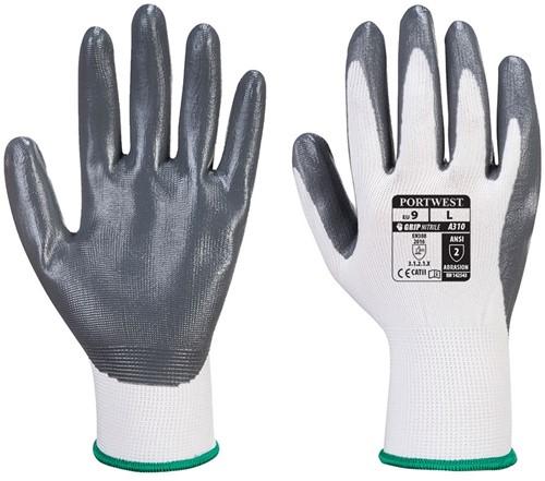 Portwest A310 Flexo Grip Glove