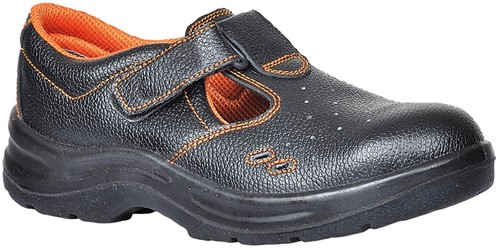 Portwest FW86 Ultra Safety Sandal  S1P 48/13