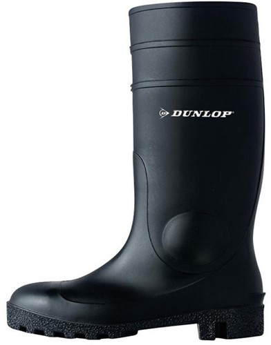 Dunlop 142PP Protomaster Laars S5 - zwart-36