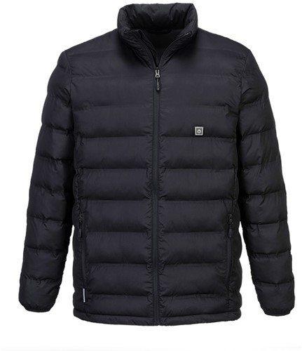 Portwest S547 Heated Tunnel Jacket