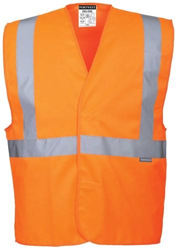 Portwest C472 Hi-Vis 1 Band Vest