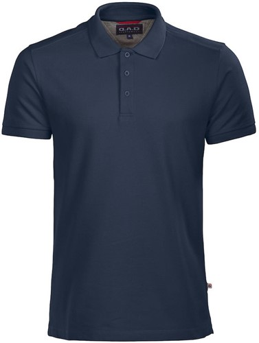 DAD Eaton Polo - Navy - S-Navy-S