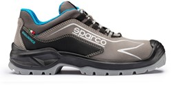 Sparco Endurance 07520.GRNR  Veiligheidsschoen S3 - Grijs/Zwart/Blauw