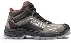 Sparco Endurance- H 07521.GRNR Veiligheidsschoen S3 - Zwart