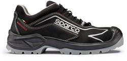 Sparco Endurance 07520.NRNR  Veiligheidsschoen S3 - Zwart