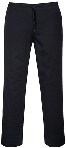 Portwest C070 Drawstring Chef Trousers